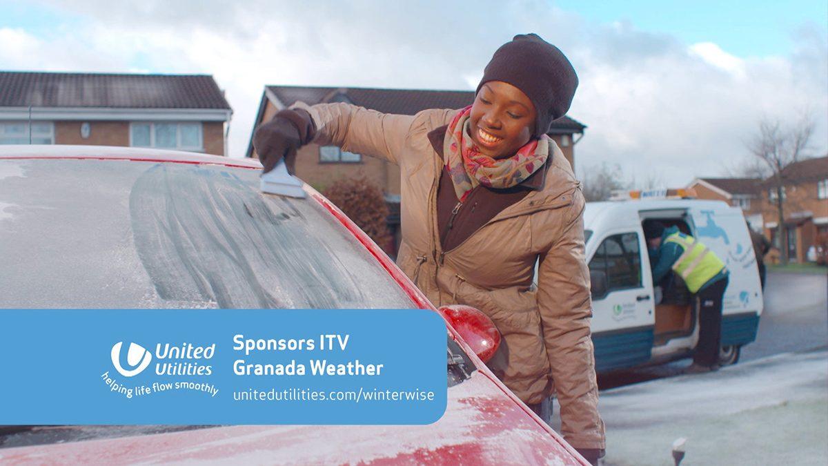 ITV Weather Idents