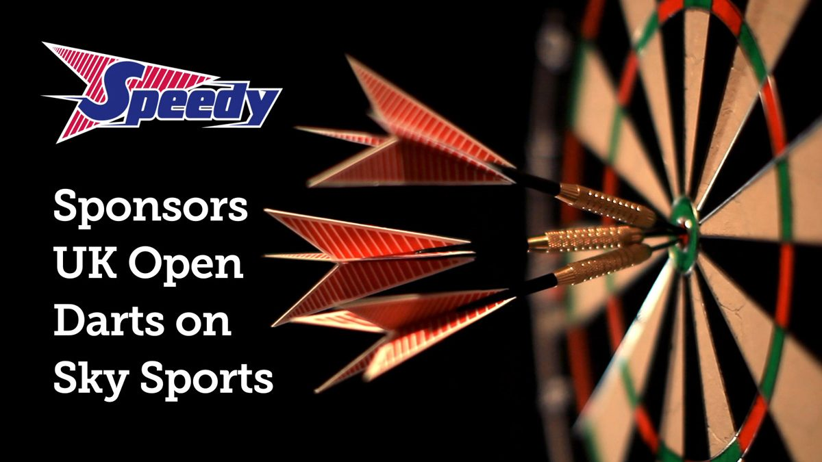 Speedy – UK Darts